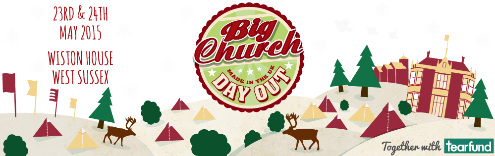 Big Church Day Out